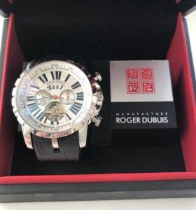 Часы Roger Dubuis реплика
