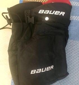 Шорты защитные Bauer