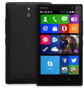 "Смартфон ""Nokia Lumia 1013"" (2sim.)"