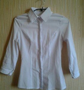 Школьная блузка / блуза