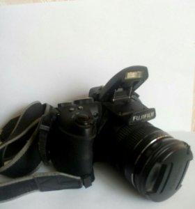 Фотоаппарат цифровой Fujifilm hs 25