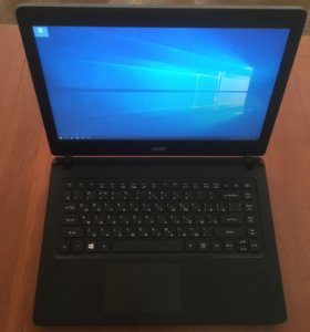 Acer Aspire ES1-432-P2YS