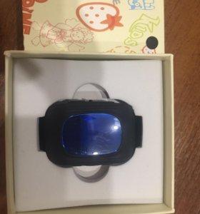 Умные GPS часы детские