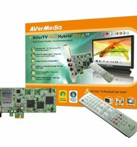 AVerTV Duo Hybrid PCI-E II (A188)