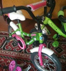 Велосипеды Novatraek