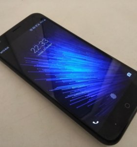 ZTE Blade A6 Black LTE 3/32Gb