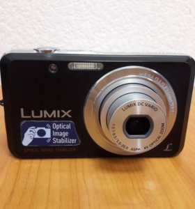 Фотоаппарат Lumix DMC-FS28