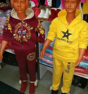 Детская одежда ниже закупки
