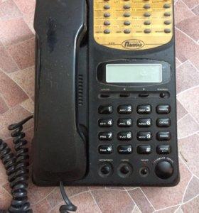 Телефонный аппарат «Палиха»