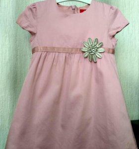Платье S'Oliver