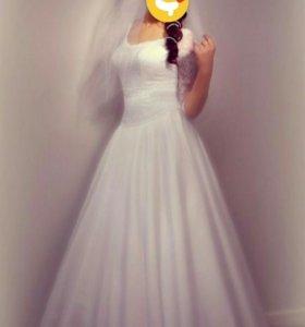 Аренда/продажа свадебного платья