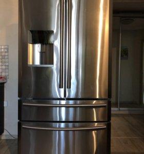 Холодильник Harier