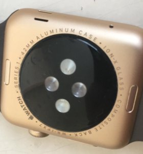 Часы Apple Watch series 1 42mm