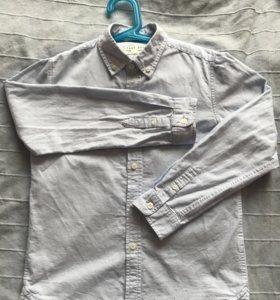 Рубашка ZARA 128 см