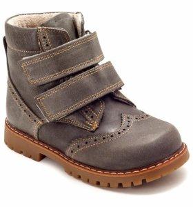 Ботинки Woopy Orthopedic  новые