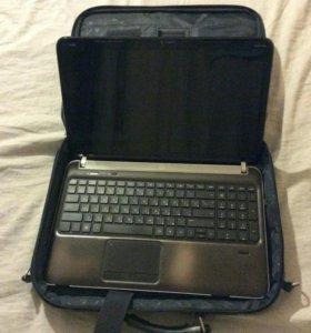 Ноутбук HP Pavilion dv6