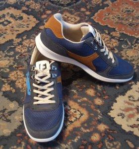 Мужские кросовки, кеды р-р 43