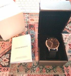 Мужские наручные часы Emporio Armani AR1692
