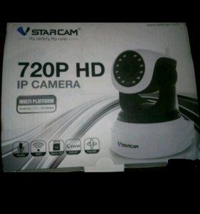 IP камера новая VStarCam C7824WIP