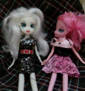 Куклы(цена за 1 шт.)