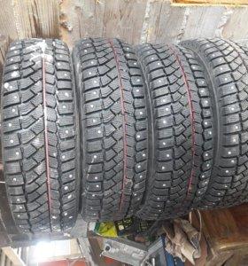 Комплект зимних колес