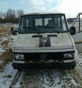 Fiat dukato 14