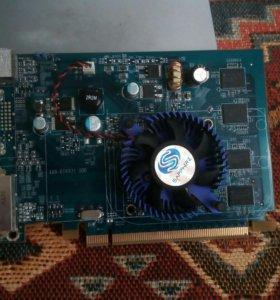 Видеокарта pci-e 512Mb