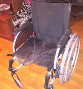 Новая Инвалидная коляска Otto Bock