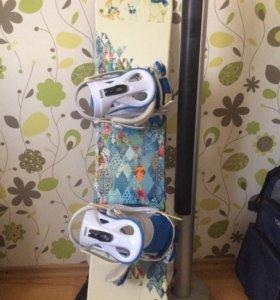 Сноуборд Sochi
