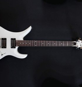 Siggi Braun VS-2 Custom Shop (Victor Smolski)