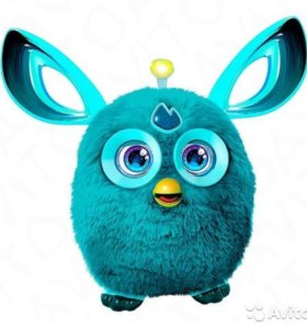 Furby Hasbro Коннект