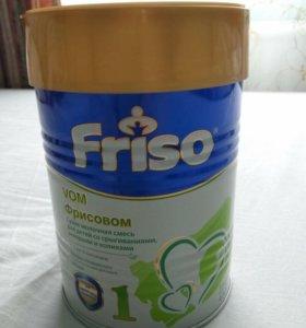 Сухая молочная смесь Фрисовом 1