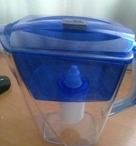 Фильтр для воды.Барьер.новый