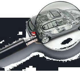 Контроль технического состояния автотранспорта.