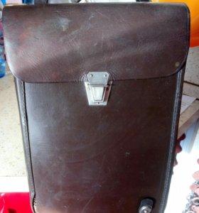 сумка-планшет