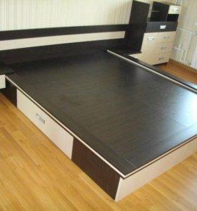 Производство мебели кроме мягкой!!!