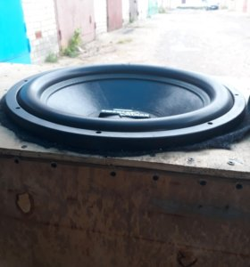 ALPHARD Audio Extreme GR-18F