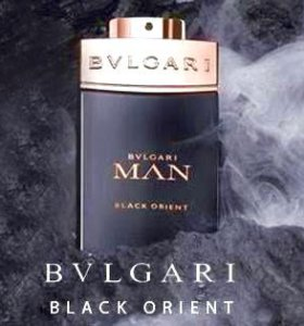 Bvlgari Man Black Orient edp, 100 ml