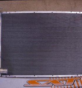 Радиатор Охлаждения Lexus RX330 U3# (3.3L