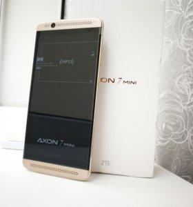 Новый Axon 7 mini