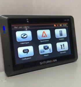 Навигатор Shturman Link 300