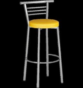 """Барный стул """"М2"""" (металлик) Мебель в наличии"""
