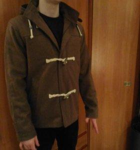 Куртка дафлкот Brave Soul новая