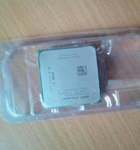 Процессор AMD Phenom X3 8450 am2+ 2.1 GHZ