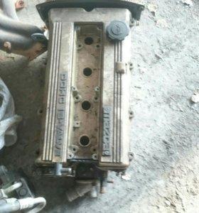 Двигатель мазда