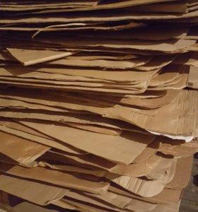 Листы картонные