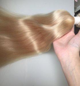 Волосы для любого наращивания
