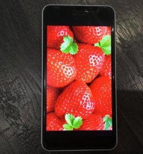 Смартфон lumia 640 XL📱