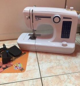 Швейная машина testel -1620