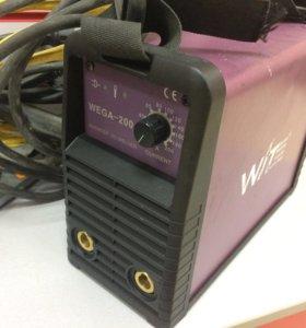 Wega-200